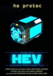 H.E.V. by adamayo