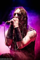 Marduk at Metalfest by CaroFiresoul