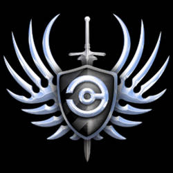 Praetorianer Legion Emblem by -black-eye-