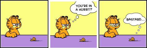 Garfield adoption by -black-eye-