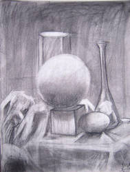 Some Still Life by Flutterby727
