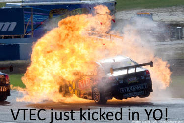 vtec just kicked in yo by Ironmaster99