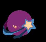 SekitaLuna's OC Cutie Mark by OmoriP