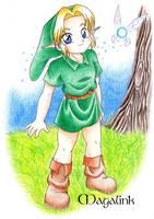 Little Link by MrsMagalink