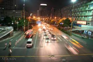 Street by monib