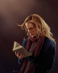 Hermione Granger: The Greatest Witch of Her Age by OctopusTimelord