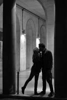 a stolen kiss by akthuro