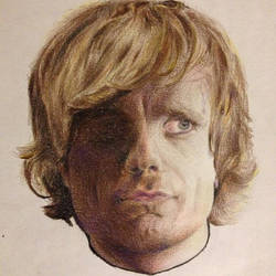 Tyrion Lannister by ComeAroundSundown