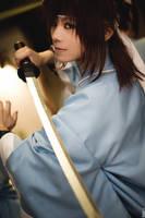 Hakuouki :Shinsengumi no Kitan by idonkno