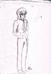 Josh by Kianenn