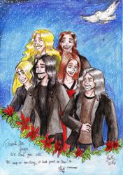 Nightwish by Kianenn