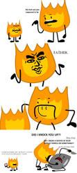Firey Jr. by GatlingGroink58