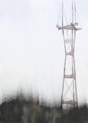 Sutro 3 by tdxiii