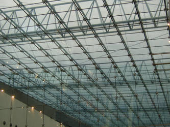 Glass Roof by tdxiii