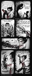 Don't Starve Comic [part 4] by ZombiDJ