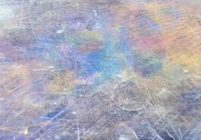 Marble metallic texture by ValerianaSTOCK