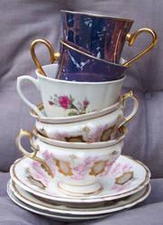 Teacup Stock9 by ValerianaSTOCK