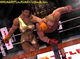 Boxing Story Preview 2 by SteeleBlazer84