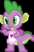 Apron Spike by linkboss