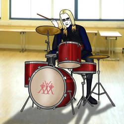 When will Nuada be famous? by demonic-fox
