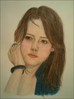 Bella Swan by Anna999