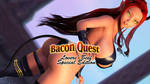 Bacon Quest: Special Edition Coming Soon! by LarsMidnatt