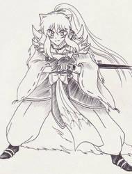 InuyashaReader style by hesxmyxinu
