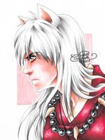 .Inuyasha. by hesxmyxinu