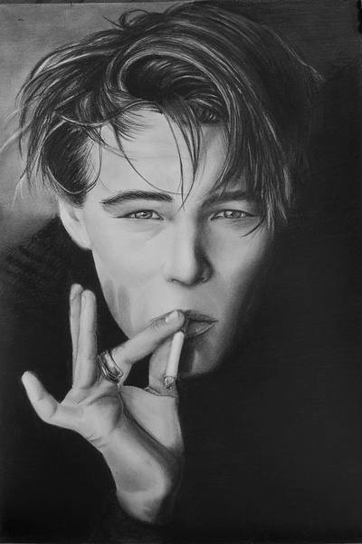 Leonardo Dicaprio Favourites By Sushibeth On Deviantart