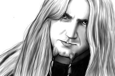Marco Hietala by whutnot