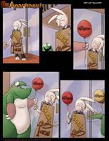 Same Apt pg 89.. by ohTHATsean