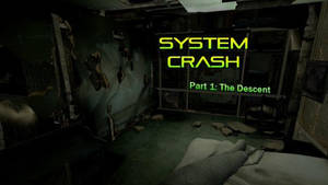 System Crash - A Portal 2 Map Series by BenGrunder