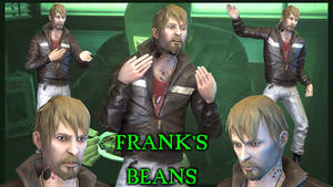 [Video] Frank's Beans (SFM Animation) by BenGrunder