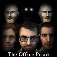 [Portal 2] The Office Prank: Remastered by BenGrunder