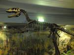 Megalosaurus by NestieBot