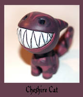Cheshire by Ciuin