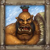 Orc_wod by Tiodor