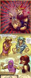 Yugilicious by Rivan145th