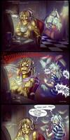 YGOTAS - Slender by Rivan145th