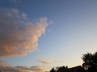 Clouds by Raindork
