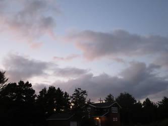 Darker Skies by Raindork