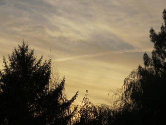 Cloudy by Raindork