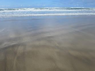 Sand by Raindork