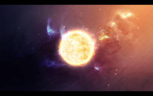Star Animation by seemana