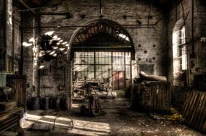 Window by DornFinn