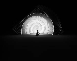 Empty Space 3 by AkaSling