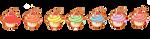 cupcake divder by cupcakeiconplz1