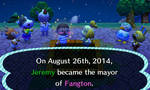 Welcome To Fangton by mewmewspike
