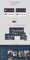 Movie / Films Online [ Web design ] - FOR SALE by iEimiz