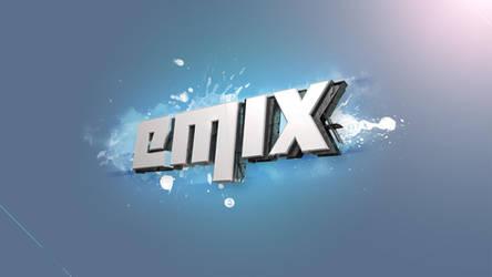 Cinema 4D Text by EmilioEx
